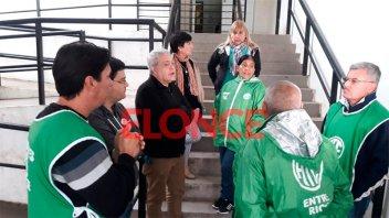 Se destrabó el conflicto en el centro de salud San Martín