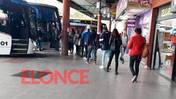 Estudiantes se manifestarán contra la suba del boleto Paraná-Santa Fe