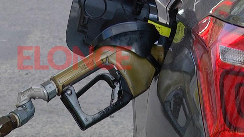 Los precios suben por el petróleo y también cuando sube el dólar.