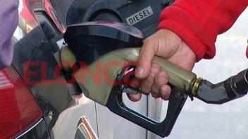 Expendedores de combustibles anunciaron que no pueden pagar el bono