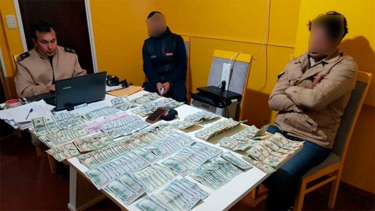 Droga, falsificación y lavado: Cómo operaba la banda de