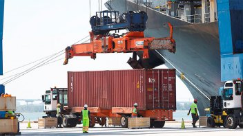 Precios de productos importados aumentan hasta 5 veces más que los nacionales