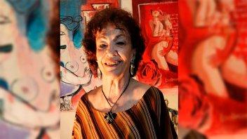 Falleció la poetisa paranaense Stella Berduc