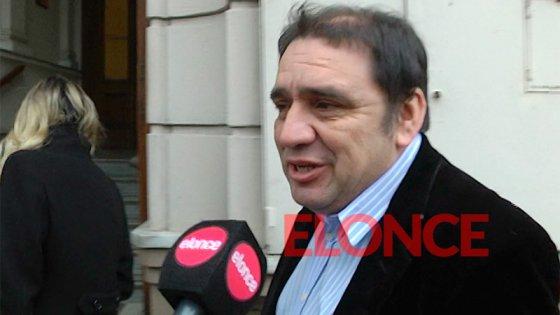 El concejal Hernández habló desde la cárcel: