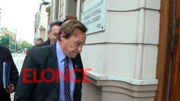 El juez Ríos procesó al intendente Varisco