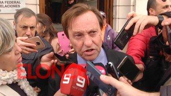 El juez Ríos rechazó el pedido de revocatoria del procesamiento de Varisco