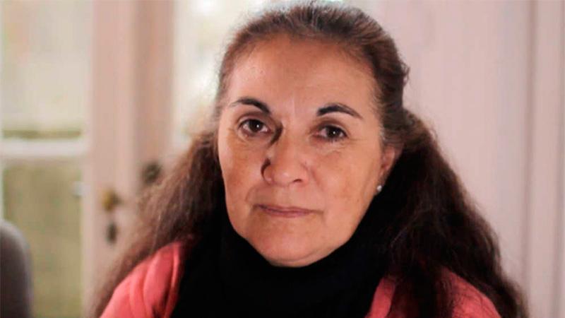 Verónica Camargo