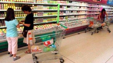 La inflación de julio fue del 3,1% y en el año ya roza el 20%