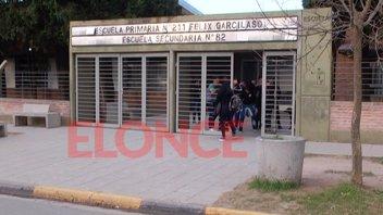 Escuela Liga de los Pueblos Libres organiza una peña para recaudar fondos