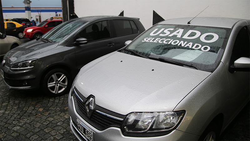 Los 10 vehículos usados más vendidos en Córdoba en junio — Ranking