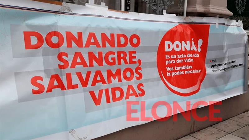 La campaña para donar sangre y ver el Mundial — MiraloEnCasa