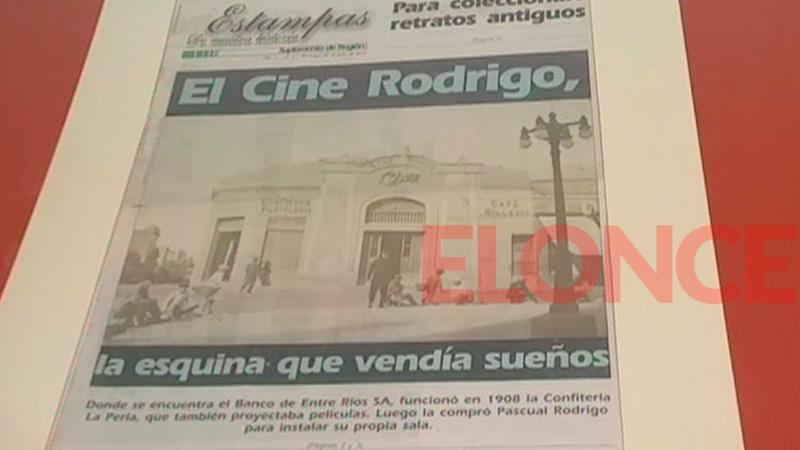Paraná llegó a tener 10 cines, y en otro momento, ninguno