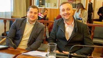 El PRO expuso su postura sobre la reforma política en Entre Ríos
