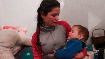 Destacable gesto: Reanimó a un bebé gracias a un curso de RCP que había hecho