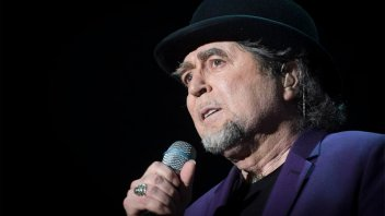 Preocupación por Joaquín Sabina: Se quedó mudo en pleno show