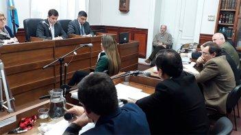 Amiga reveló que Nahir Galarza le confesó por qué habría matado a Pastorizzo