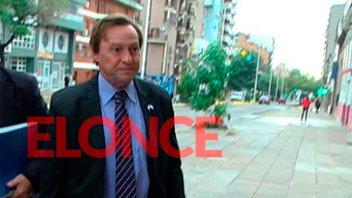 La defensa formalizó la apelación al procesamiento de Varisco