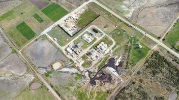 Tras denuncias por contaminación, empresa de Nogoyá cerrará por 10 días