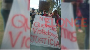 Exigieron que se investigue presunto caso de abuso en localidad entrerriana