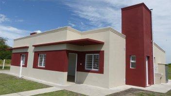 Con fondos provinciales se construirán 14 viviendas en Ibicuy