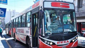 Transporte urbano: Proyectan elevar tope salarial para acceder al boleto obrero