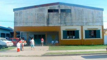Saquearon el comedor de una escuela y robaron el almuerzo a 240 chicos