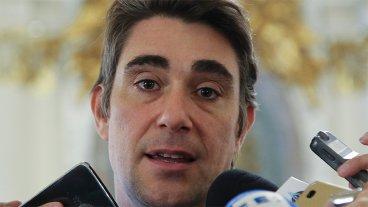 El nuevo ministro de Energía ratificó subas de tarifas en septiembre y octubre