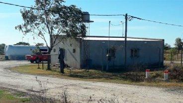 Se llevaron una fuerte suma de dinero de una estación de servicios en Ruta 6