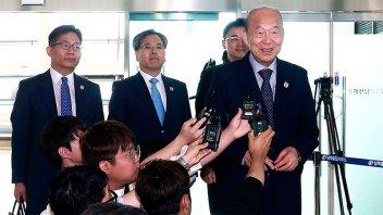 Las dos Coreas tratan el encuentro de familias separadas por la guerra