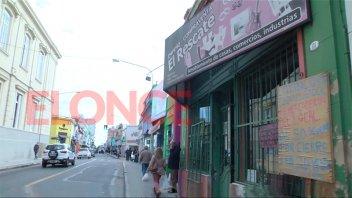 Cierra sus puertas una antigua casa de compra-venta: Liquida todo al 50%