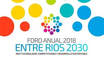 El Consejo Empresario de Entre Ríos lanza su XIII Foro Anual