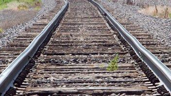 Nogoyá buscará reactivar la red ferroviaria
