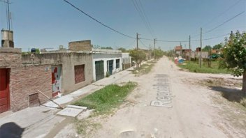 Masacre: Cuatro muertos y un bebé herido en un presunto ajuste narco