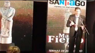Martín Fierro Federal: