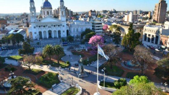 Paraná celebra su 205° aniversario este lunes