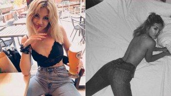Famosa modelo y conocido tenista confirmaron su incipiente romance