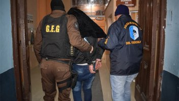 Liberaron a tres detenidos tras procedimiento por Narcomenudeo