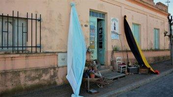 Valle María prepara los festejos por los 140 años de su fundación