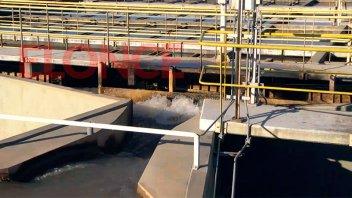 Presentaron el Plan de Agua para el área metropolitana de Paraná