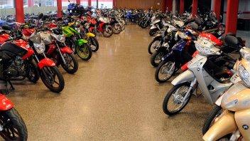 Venta de motos usadas registró en junio una baja de 3,8% en medición interanual