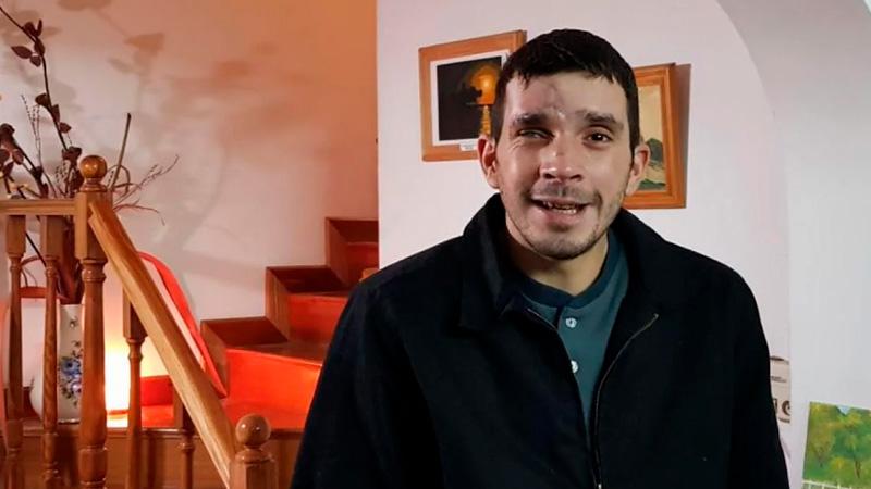 Volvió a desaparecer el argentino hallado en Perú