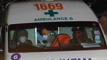 Confirmaron el rescate de cuatro de los 12 chicos atrapados en una cueva