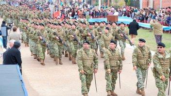 Villaguay pedirá que no se desmantele la Sección de Gendarmería en esa localidad