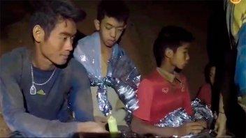 Atrapados en Tailandia: El por qué los niños habrían entrado a la cueva