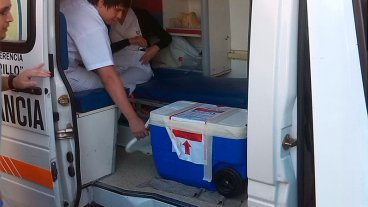 Donación de órganos permitirá que ocho pacientes mejoren su calidad de vida