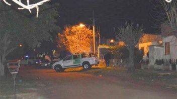 Jubilado mató de un tiro en la cabeza a menor que entró a robar a su casa