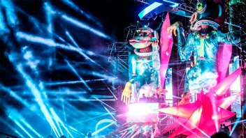 Fiesta de Disfraces: Elonce ya entregó más de 30 entradas y siguen los sorteos