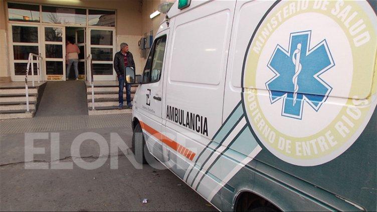 Hospitalizaron a tres niños por presunta intoxicación con veneno para ratas