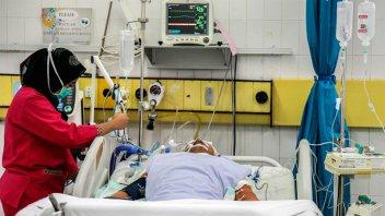 Arrestan a enfermera que mató a decenas de pacientes: Su increíble explicación