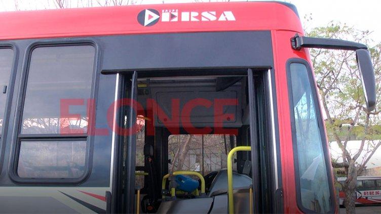 Intimaron a Buses Paraná para que restablezca el servicio de transporte urbano